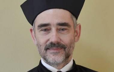 Prof. Leszek Wieczorek