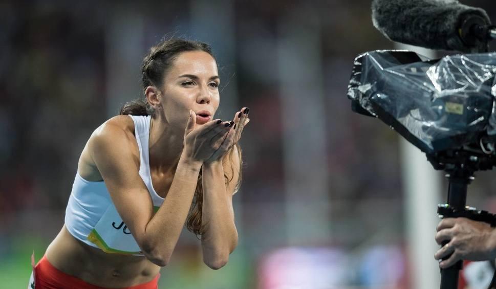 Film do artykułu: Joanna Jóźwik pobiegnie po medal