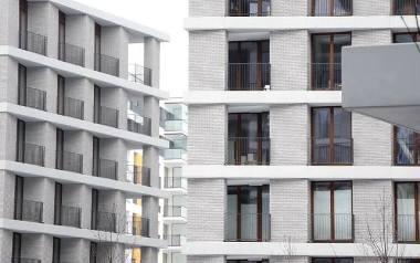 Przybywa gmin chętnych do programu Mieszkanie plus