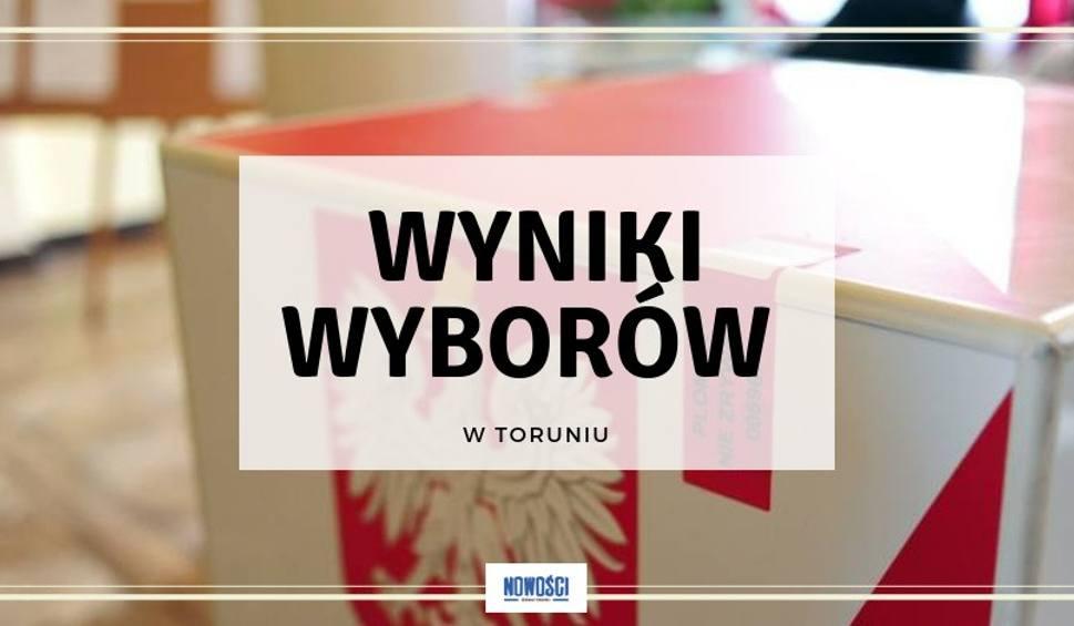 Film do artykułu: Wyniki wyborów w Toruniu 2018 [WYBORY WYNIKI, SONDAŻ IPSOS, EXIT POLL, WYNIKI PKW, WYBORY 21.10.2018] Torunianie głosują!