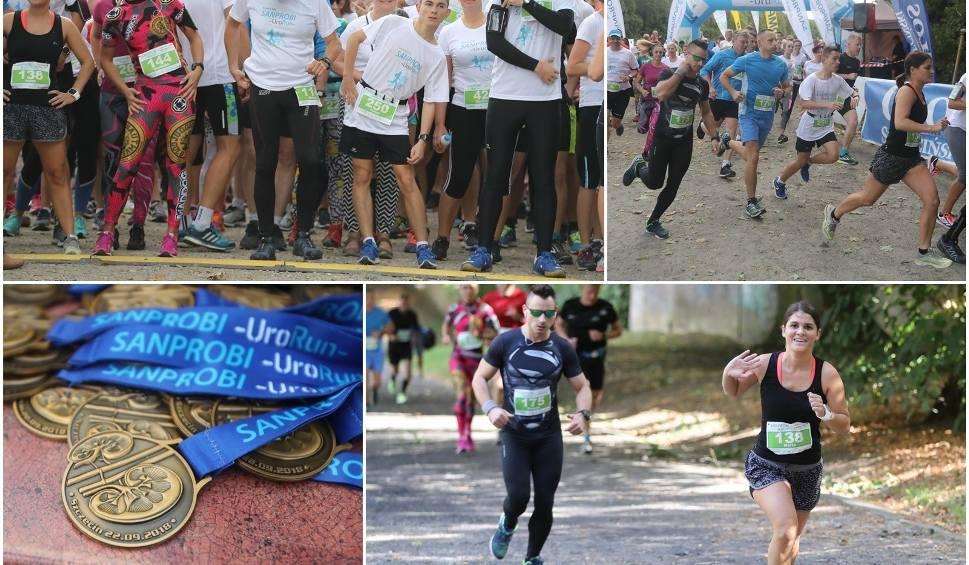 Film do artykułu: Sanprobi Uro-Run w Szczecinie. Rekord pobity. Mamy ZDJĘCIA uczestników! [WIDEO]
