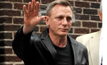 Daniel Craig miał ugruntowaną pozycję aktorską, gdy po raz pierwszy zostawał Jamesem Bondem. Jednak rola agenta 007 była zawodowym krokiem do przodu
