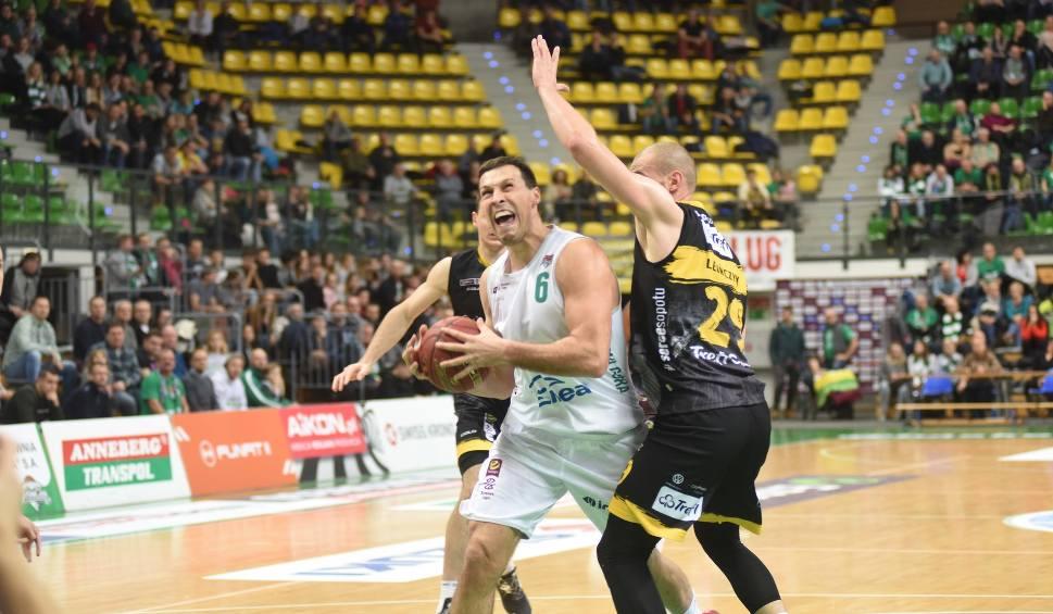 Film do artykułu: Czekamy na dobre wieści z Sopotu i zwycięstwo Stelmetu Enei BC Zielona Góra. W środę gramy na wyjeździe z Treflem