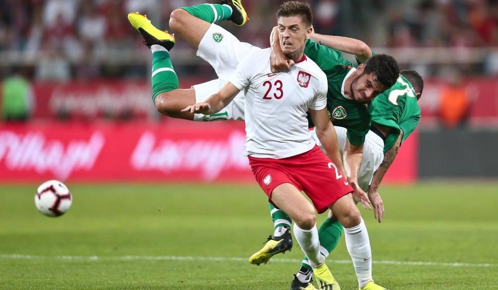 Film do artykułu: Rekordowe transfery Polaków. Krzysztof Piątek przejdzie do AC Milan i zostanie liderem klasyfikacji?