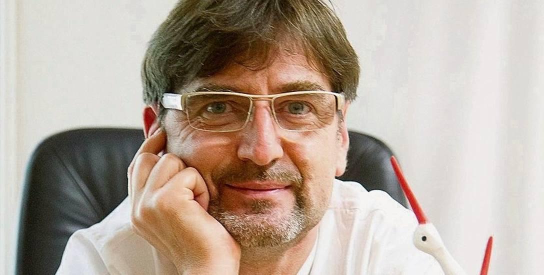Dr. Grzegorz Mrugacz