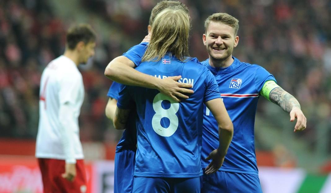 wynik meczu polska islandia