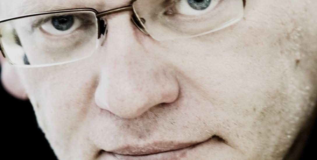 Obrady rady miasta Białystok: Śmiech ze łzami
