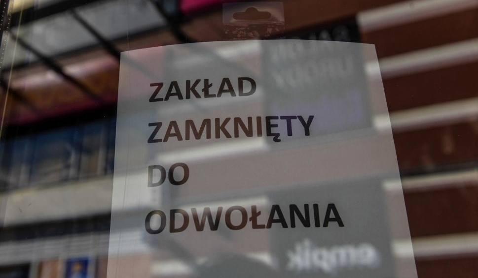 Film do artykułu: Bezrobocie w dobie pandemii koronawirusa. Jaka sytuacja w Koszalinie? [WIDEO]