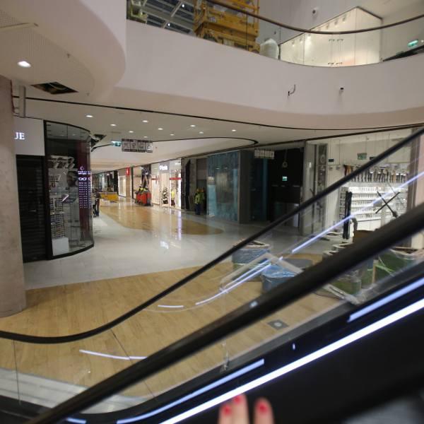 Otwarcie Galerii Libero już dzisiaj, 15 listopada, w południe. W środku 150 sklepów, kino i restauracje