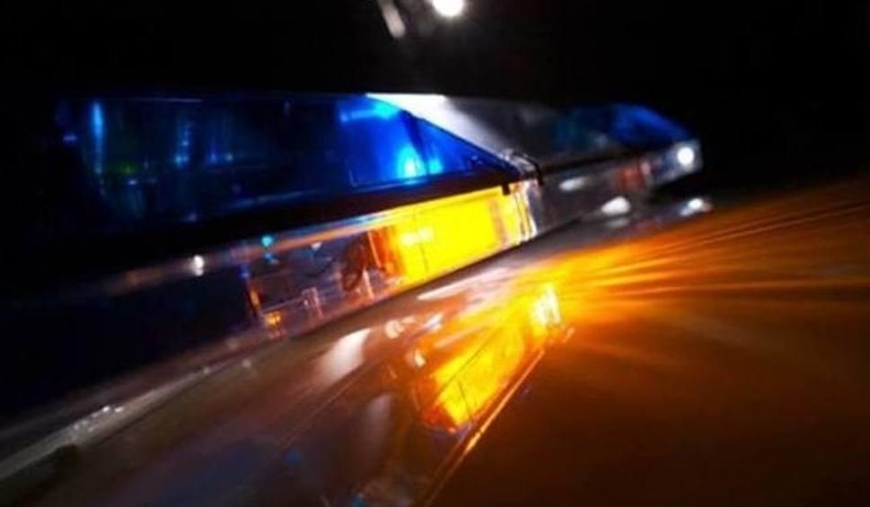 Film do artykułu: Wypadek w Kielcach. Samochód potrącił pieszego na pasach