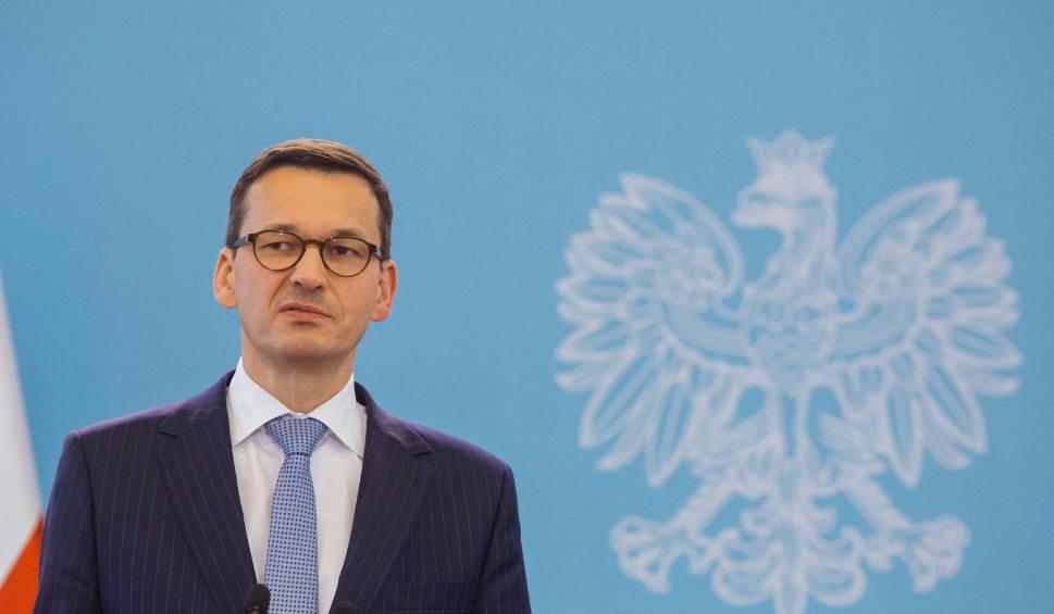 Film do artykułu: Mateusz Morawiecki premierem? Wiemy jak się uczył