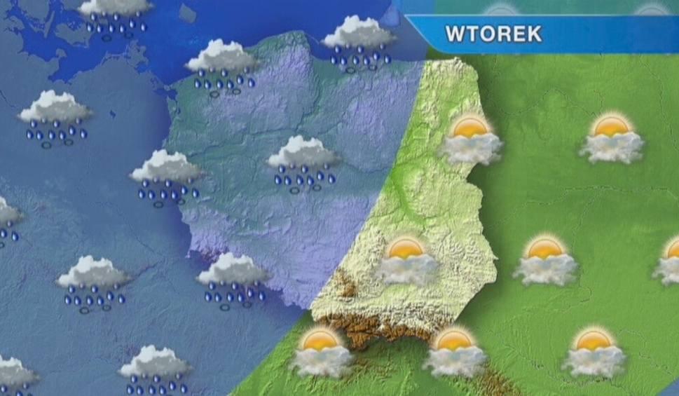 Film do artykułu: Pogoda w Opolu i na Opolszczyźnie. Wtorek ciepły, nawet do 11 stopni