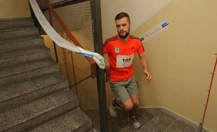 Bieg po schodach odbędzie się po raz trzeci