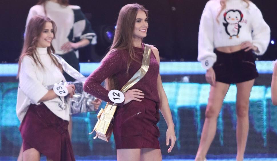 Film do artykułu: Wybory Miss Polski 2016. Nasza Ewa odpadła, ale prezentowała nas świetnie!