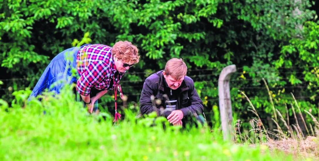 Na terenie niemieckiego obozu KL Gross-Rosen prowadzono w tym tygodniu prace archeologiczne