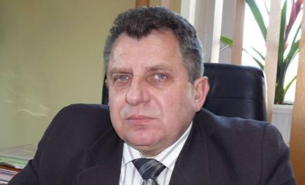 Edmund Kaczmarek, starosta jędrzejowski miał w piątek najwięcej głosów na plus