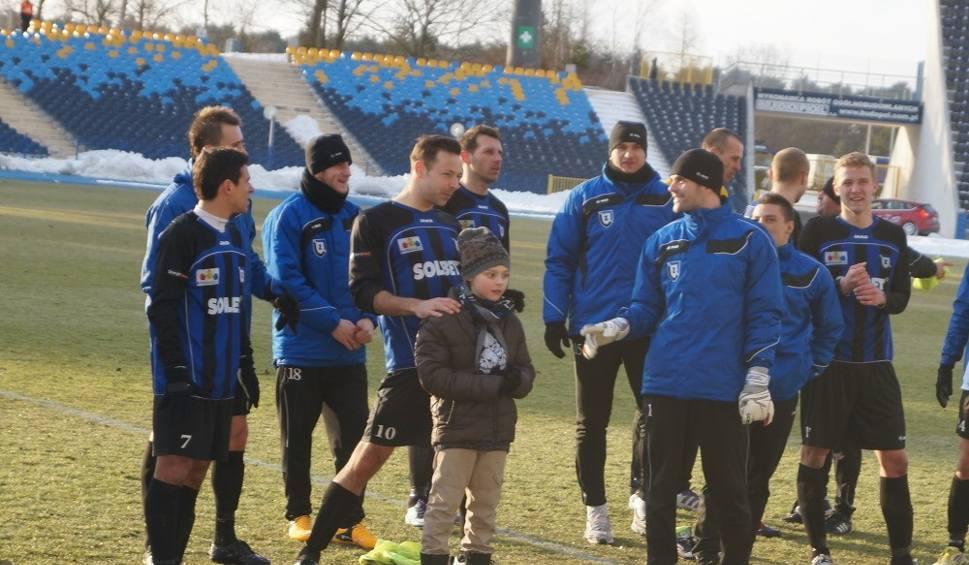 e7e684dec7f11 Zawisza Bydgoszcz organizuje nabór do klas piłkarskich