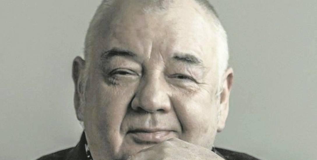 Stanisław Soyka: Cieszę się, że nie utraciłem wiary