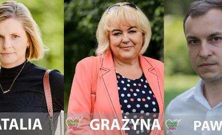 Rolnik szuka żony 7. Natalia, Grażyna i Paweł ze Świętokrzyskiego zostają w programie