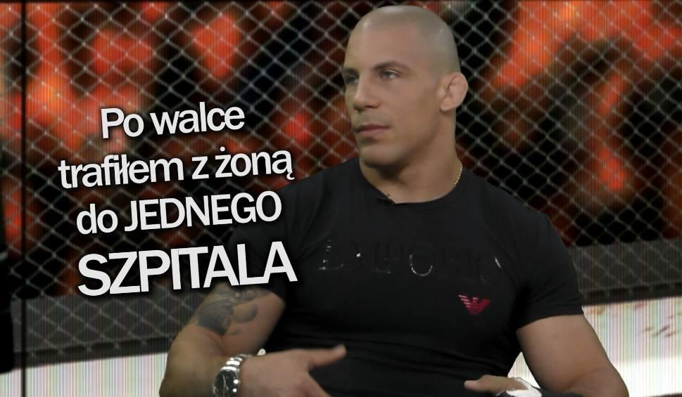 Film do artykułu: Magazyn Sportowy24. Damian Janikowski m.in. o złamanej ręce, spotkaniu z żoną na jednej sali zabiegowej w szpitalu