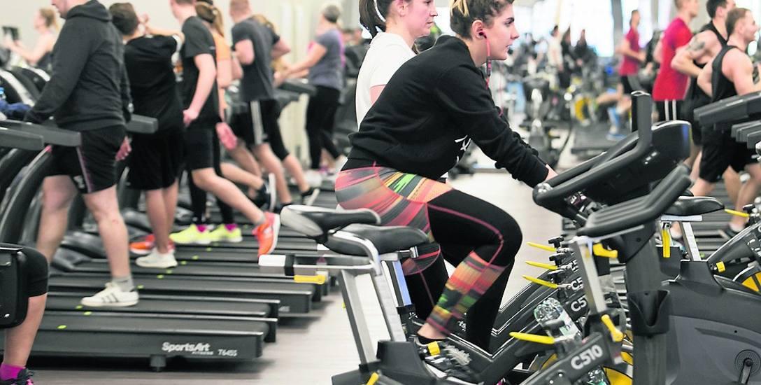 Aktywność fizyczna sprawi, że będziemy mieli Lepsze samopoczucie i więcej energii do działania