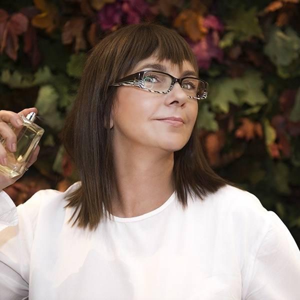 Katarzyna Kamińska: Zapach to coś, w co się ubieramy