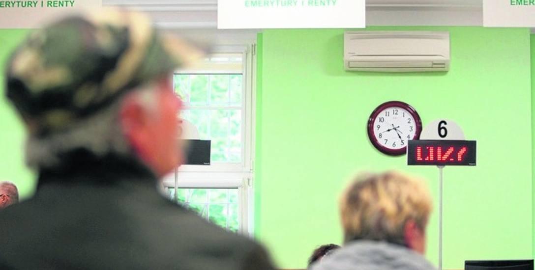 W czwartym kwartale tego roku obniżony wiek emerytalny osiągnie jeszcze około 45 tysięcy Dolnoślązaków