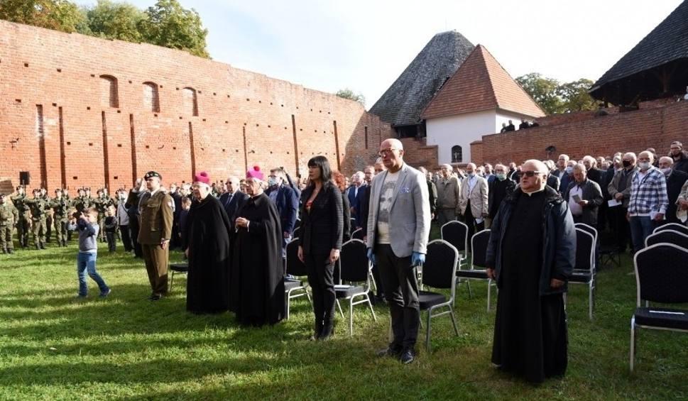 Film do artykułu: Półtora tysiąca mężczyzn ma wziąć udział w tegorocznej Pielgrzymce do Kolebki Chrześcijaństwa i Polskości w Międzyrzeczu