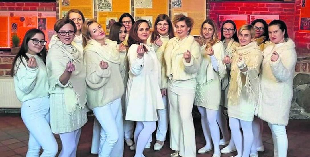 """Pierwszy taki konkurs i od razu sukces! Świetny występ Harmonia Sphaerarum zapewnił chórzystkom """"Srebrne Pasma"""