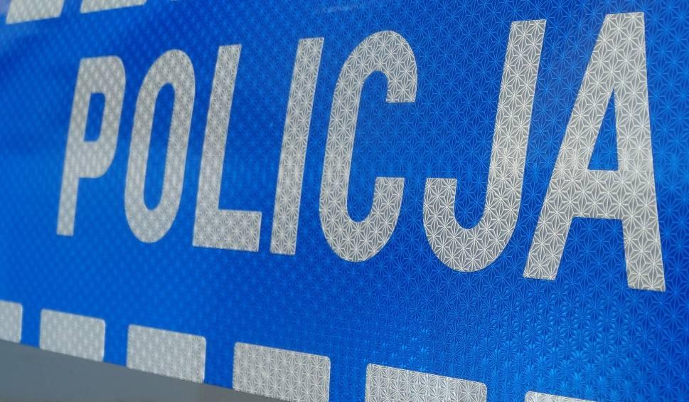 Film do artykułu: Wypadki w Goździe i Radomiu. Policjanci szukają świadków