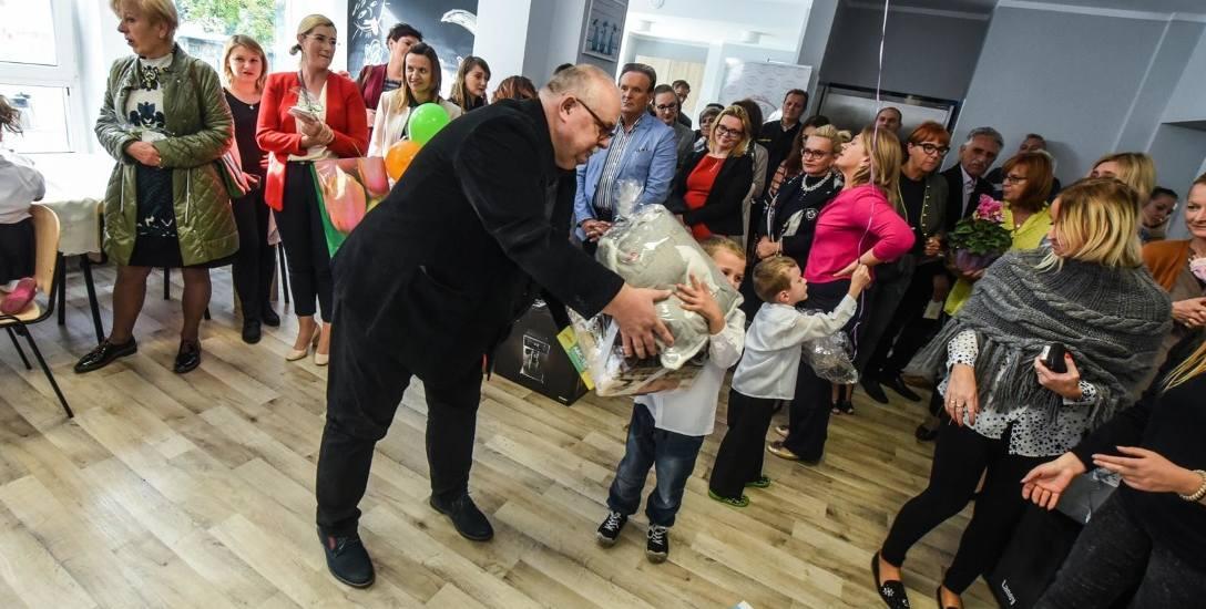 Nowelizacja Prawa farmaceutycznego uderzyła także w domy dziecka takie jak np. ten przy Stolarskiej.