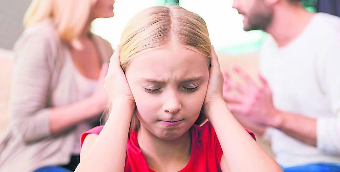 Rodzice i dzieci mają prawo oraz obowiązek utrzymywania ze sobą kontaktów