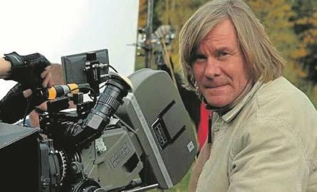 """Filip Bajon znany jest jako twórca takich filmów, jak """"Przedwiośnie"""" i """"Śluby panieńskie"""""""