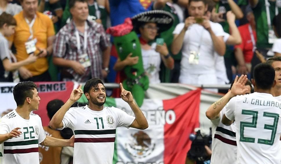 Film do artykułu: Mecz Korea Południowa - Meksyk ONLINE! Gdzie oglądać w telewizji? TRANSMISJA I STREAM. Meksyk znów zachwyci?