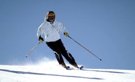 Całoroczny stok narciarski powstanie w Gdańsku? Radni wnioskują o wyznaczenie gruntu