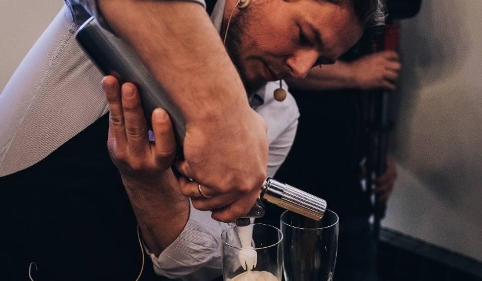 Film do artykułu: Best Barista Caffè Vergnano w Krakowie. Najlepsi bariści pokażą, co potrafią!