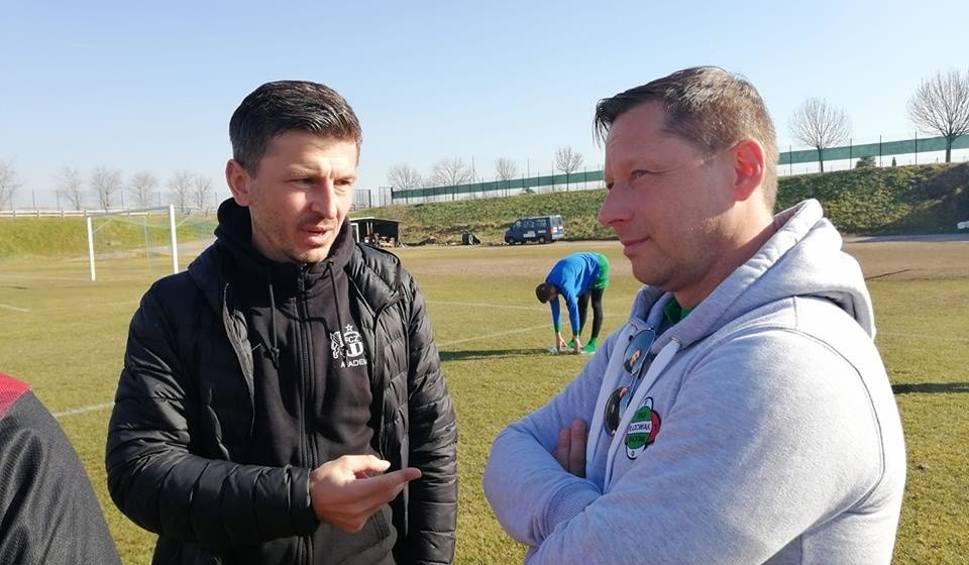 Film do artykułu: Radomiak Radom wygrał drugi mecz kontrolny podczas zgrupowania we Włoszech
