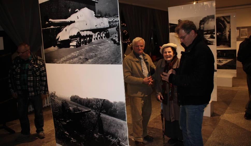 Film do artykułu: W Stąporkowie dyskutowano o historii regionu (ZDJĘCIA)