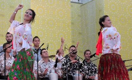 Romafest z Rumunii.