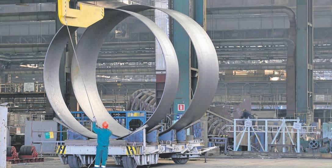Rozmowy udziałowców o przyszłości Stoczni Gdańsk wchodzą w decydujący etap