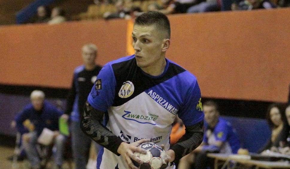 Film do artykułu: 1 liga piłki ręcznej. ASPR Zawadzkie wytrzymała napięcie i miała powody do radości po meczu z Grunwaldem Poznań