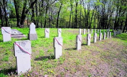 Cmentarzem garnizonowym na  Cytadeli administruje ZZM. Nie można tutaj chować zmarłych. Nowych pochówków nie przewiduje też plan miejscowy, który wkrótce