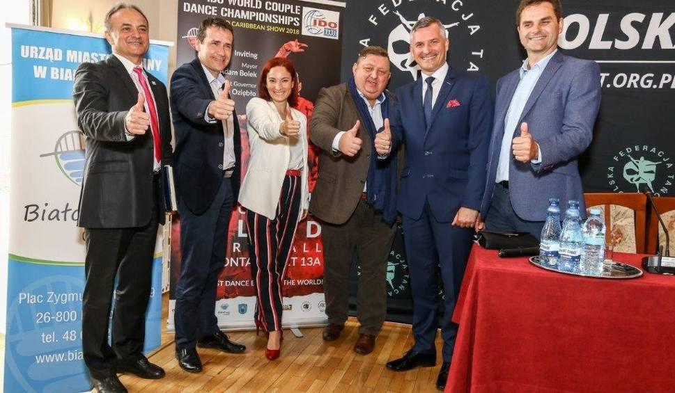 Film do artykułu: W Białobrzegach będą Mistrzostwa Świata w Tańcach Karaibskich. Kiedy?