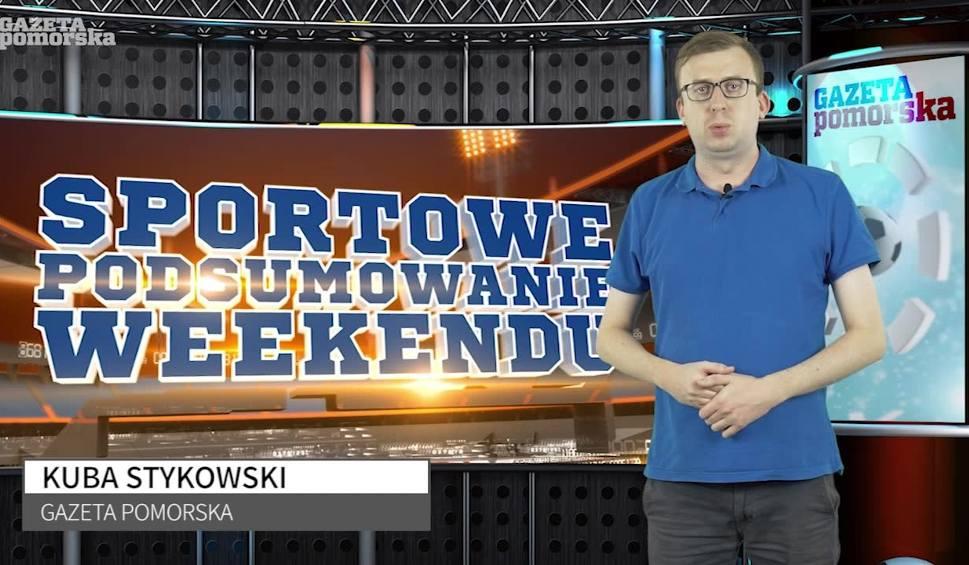 Film do artykułu: Sportowe Podsumowanie Weekendu [odcinek 19]