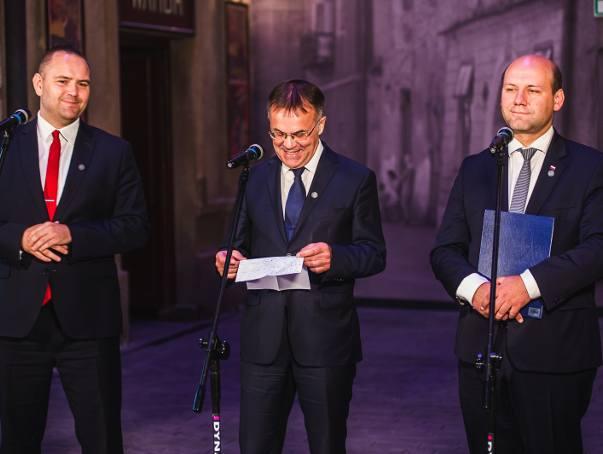 Plan obchodów rocznicy wybuchu II Wojny Światowej w Gdańsku