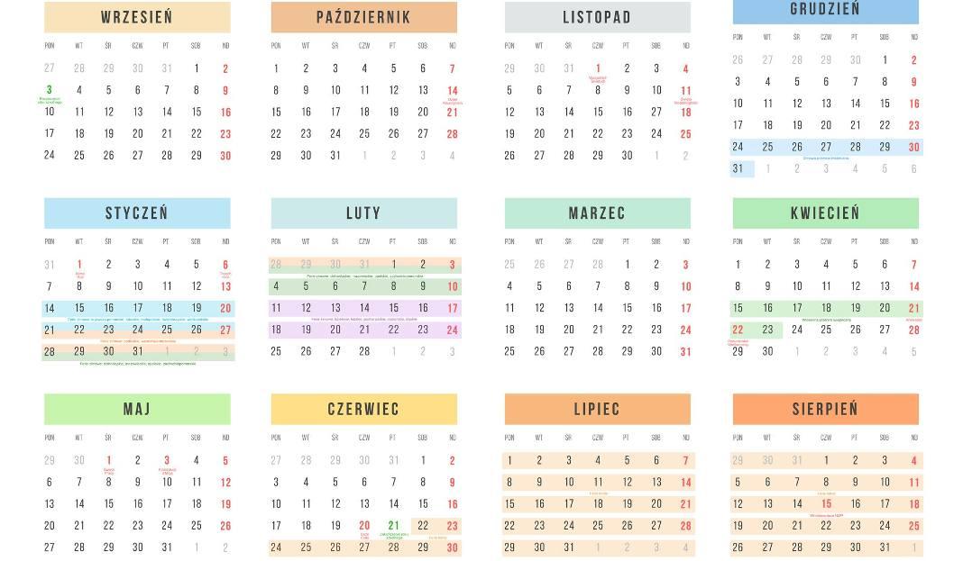 Drukuj kalendarz online dating