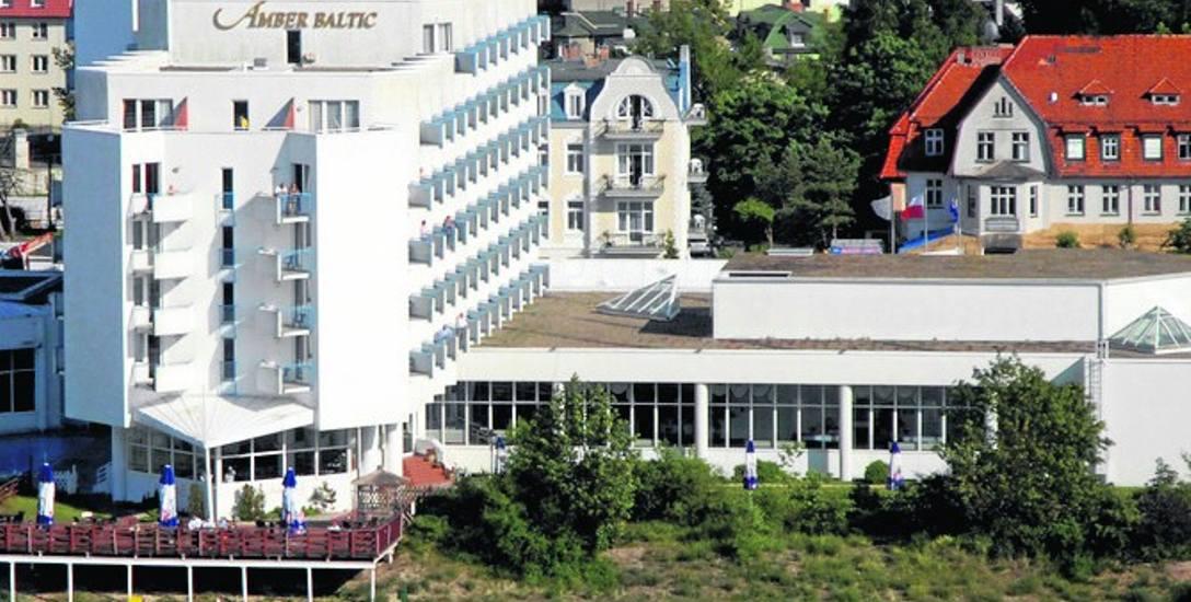 W sumie Warimpex sprzedał udziały w ośmiu hotelach: w pięciu w Polsce, dwóch w Czechach i jednym w Rumunii
