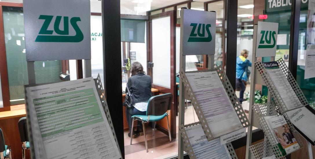 Do końca czerwca ZUS w całym kraju skontrolował 241,1 tys. osób, które korzystały z L4.