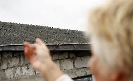 Ile azbestu w Bydgoszczy? Sprawdzają to