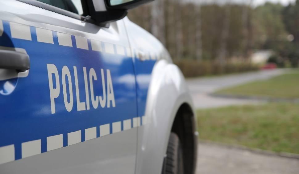 Film do artykułu: Groźny wypadek w Staszowie! Ranny kierowca w szpitalu